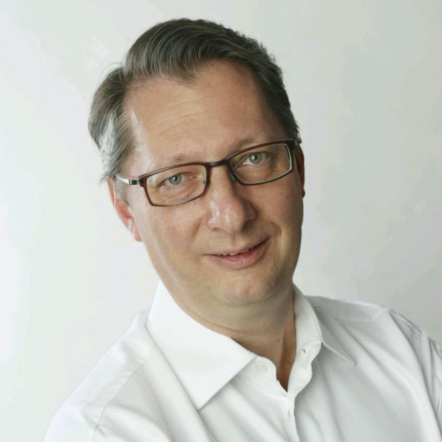 Nikolaus Futter