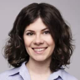 Helena Binetskaya
